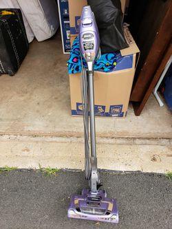 Vacuum shark deluxe pro for Sale in Herndon,  VA