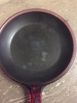 Corningware Vision Ameythst Pan for Sale in Los Angeles, CA