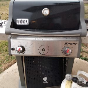 Free Grill for Sale in Huntington Park, CA