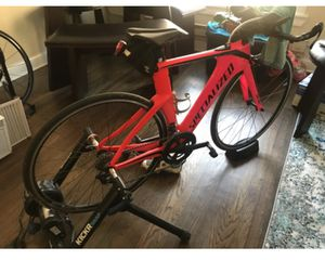 Wahoo Kickr snap bike trainer for Sale in Chicago, IL