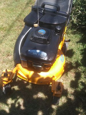 2 cub cadet Lawn Mowers $150 each for Sale in Chino, CA