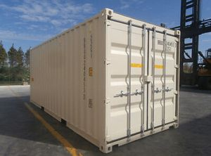 HC 20FT SHIPPING CONTAINERS for Sale in Los Angeles, CA