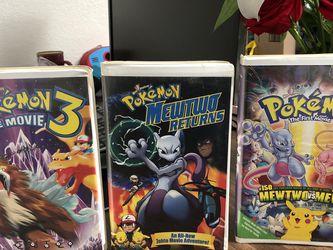 Pokémon videos for Sale in Poway,  CA