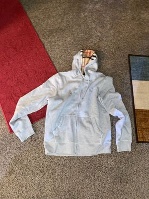 Burberry hoodie for Sale in Washington, DC