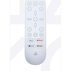 Ps5 Playstation Media Remote Brand New Sealed In Box for Sale in Windsor, CT