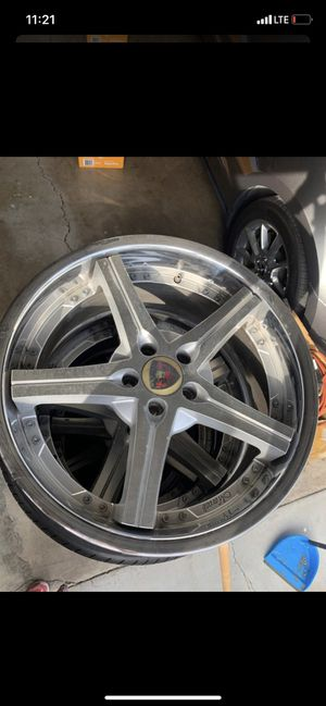 Tires 20s for Sale in San Diego, CA