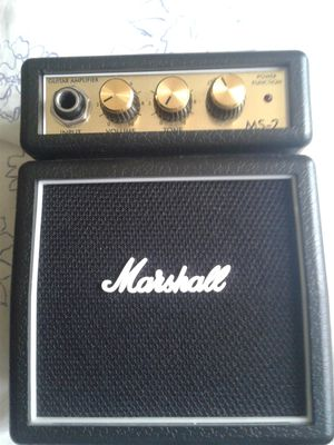 Marshall MS-2 for Sale in Hyattsville, MD