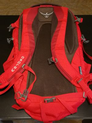Osprey Comet 30L Backpack for Sale in Chicago, IL