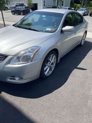 2012 Nissan Altima for Sale in Middletown, NY