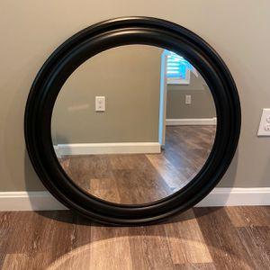 33inch diameter mirror for Sale in Providence, RI