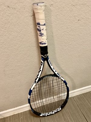 Babolat racket for sale for Sale in Dallas, TX