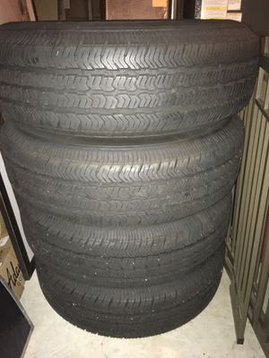 2015 Jeep Wrangler Tires and Wheels for Sale in Bernville, PA