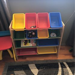 Toy Organizer for Sale in Colorado Springs,  CO