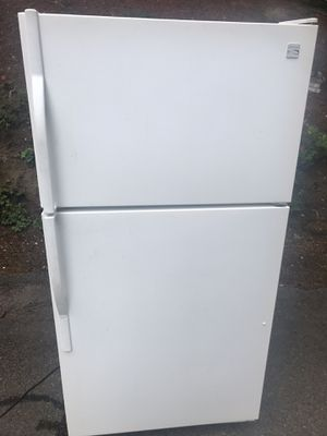 Refrigerator for Sale in Kent, WA