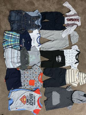 Baby boy items for Sale in Lexington, NC