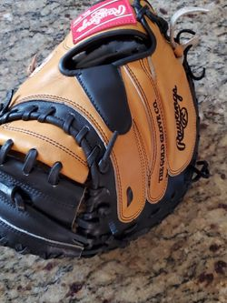 Rawlings Heart Of The Hide Catcher Glove 33in (Semi New) for Sale in Norwalk,  CA