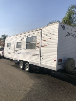 Travel trailer 2009 for Sale in Menifee, CA