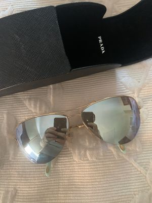 Tiffany sunglasses trendy reflective for Sale in Norwood, MA