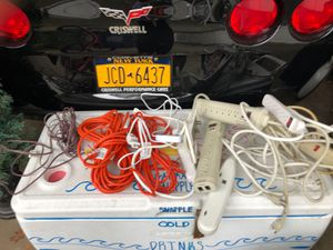 Extension cords and surge masters for Sale in Rockville Centre, NY