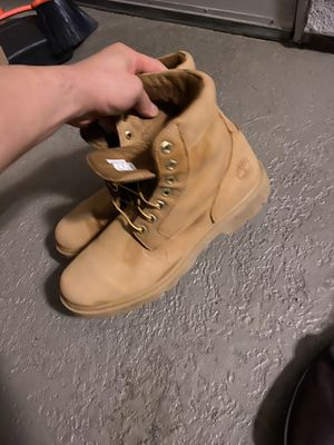 Timberland boot for Sale in Ontario, CA