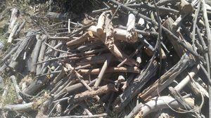 100% Hardwood FIREWOOD, the BEST! for Sale in Oceano, CA