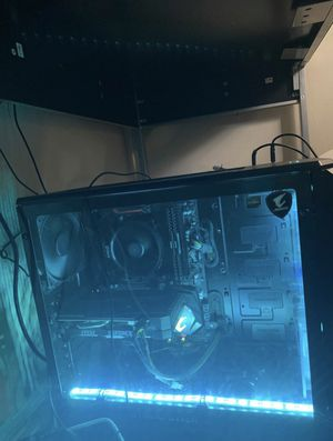 ENTIRE Gaming Setup (With INSANE Gaming PC) for Sale in Waterbury, CT