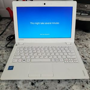 Lenovo 110s Laptop for Sale in Miami, FL