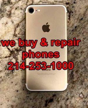 Iphone x screen for Sale in Dallas, TX