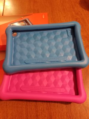 Kindle fire cases 7th generation for Sale in Woodland, WA