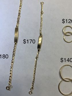 18K Colombian Gold for Sale in Lorton,  VA