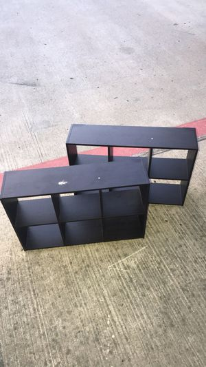 Wall shelves for Sale in Rockwall, TX