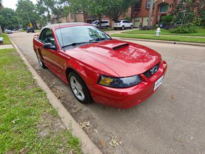 2001 Ford mustang GT V8 for Sale in Houston, TX