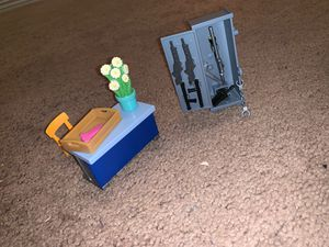 Toy furniture for Sale in Houston, TX