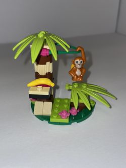 Lego friends monkey set for Sale in Mukilteo,  WA