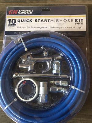 Airhose kit! for Sale in Haymarket, VA