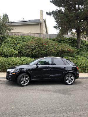 2016 Audi Q3 2.0T Premium Plus Quattro for Sale in San Diego, CA