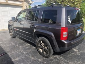 Jeep Patriot for Sale in Orland Hills, IL