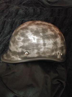 Motorcycle Helmet for Sale in Bristol, TN