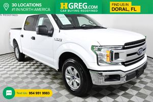 2019 Ford F-150 for Sale in Doral, FL