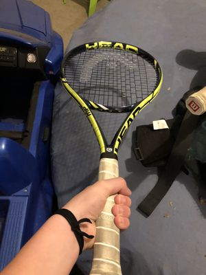 Brand new head tennis racket for Sale in New Albany, OH