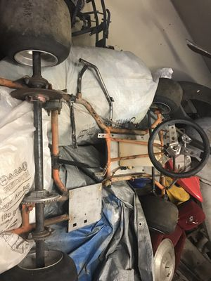 Shifter kart roller for Sale in Compton, CA