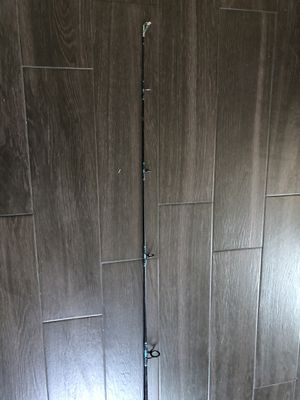 Fishing Rod and reel by Abu Garcia Cardinal COMMODORE for Sale in San Diego, CA
