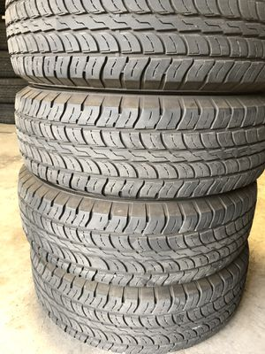 Used tires for Sale in West Palm Beach, FL