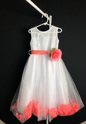 Flower girl dress for Sale in Aloma, FL