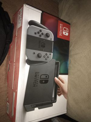 Nintendo switch like new for Sale in Selma, CA