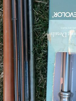 New And Used Curtain Rods Free for Sale in Yakima,  WA