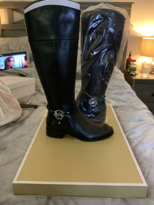 Michael Kors boots for Sale in Dallas, TX