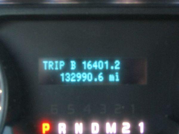 2013 Ford F150 Super Cab