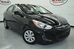 2017 Hyundai Accent for Sale in Spring, TX