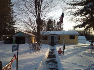 $60000/ 2br - 800ft2-Forsale, Home or cabin(Crandon area) for Sale in Argonne, WI